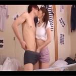 【鈴木一徹女性向け動画】巨乳お姉さんが合格祈願でフェラチオ生ハメセックス!