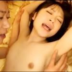 【沢井亮女性向け動画】デカチン男優のお宅にデリバリー!スク水しこませたら興奮して激しいセックスに!