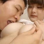 【AV女性向け動画】シャワーで濡れた妹の巨乳と乳首に興奮した兄とのドキドキ近親相姦…!