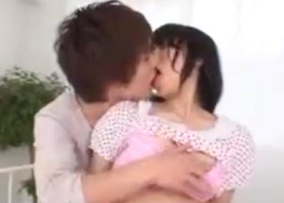 【イケメンSEX女性向け動画】イケメン彼と笑顔絶えない幸せセックス♥