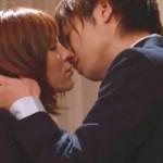 【キス女性向け動画】学生時代を思い出すようなキュンっとしちゃうキス♥