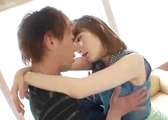 【愛撫女性向けAV動画】彼の愛撫でどんどんエロくなっていくワタシ・・・