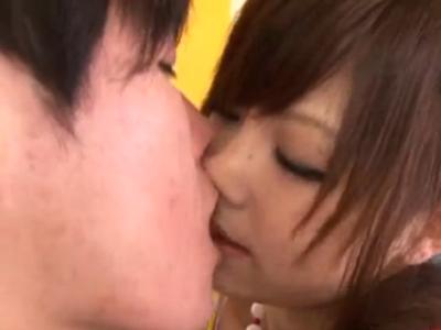 【SEX女性向けAV動画】イケメンな貞松大輔さんとのイチャラブセックスが幸せすぎる