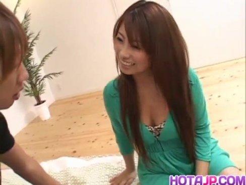【SEX女性向けAV動画】家にデリヘル嬢を呼んだらスタイル抜群の美女が来て楽しいラブセックス♥