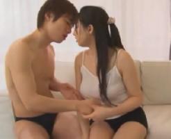 【SEX女性向けAV動画】イケメンのお兄さんとヨガをするはずだったのにいつの間にか汗だくのカラダを弄り合ってエッチしちゃってた