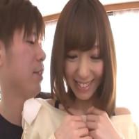【イケメンSEX女性向け動画】まるで恋人同士みたいな雰囲気で初々しい絡み合い♥