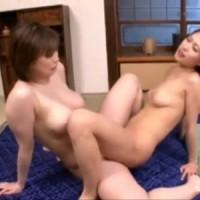 【SEXレズ女性向け動画】オナニーだけじゃダメなの…熟女姉妹の濃厚レズセックス…