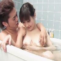 【SEX女性向けAV動画】元彼に遭遇して久しぶりにホテルに。昔を思い出してお風呂に入っちゃったら雰囲気満点になってエッチに発展しちゃった。※無修正動画