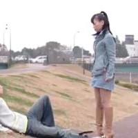 【SEX女性向けAV動画】女教師とイケメン生徒に次々と巻き起こるちょっとエッチなドラマ♥