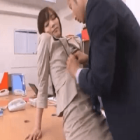 【SEX女性向けAV動画】大沢真司♥これも仕事・・・いろんなおもちゃで同僚を攻める♥erovideo[女性向け]