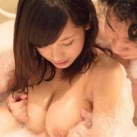 【SEX女性向けAV動画】あわあわお風呂で抱きしめられながら優しくキス♥