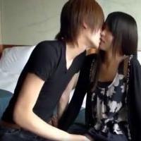 【SEX女性向けAV動画】イケメンと美女のラブラブカップルがホテルでイチャイチャセクロス