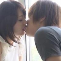 【SEX女性向けAV動画】日の差し込む明るいホテルの部屋でイチャイチャセクロスしちゃうカップル