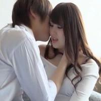 【SEX女性向けAV動画】美男美人カップルのイチャイチャラブラブなセックスが堪能できる3本立て