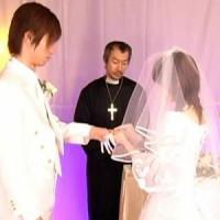 【SEX女性向けAV動画】小田切ジュン♥美男美人の新婚夫婦の結婚初夜を覗き見しちゃいましょう♥Xvideos[女性向け]