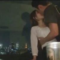 【SEX女性向けAV動画】都内の夜景スポットでもある高級ホテルで夜の営み♥