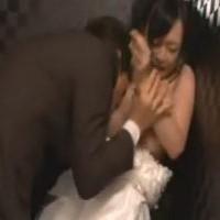 【SEX女性向けAV動画】今日は幸せな結婚式♥昔の彼も祝福してくれる・・・そう思っていたのに。
