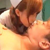 【SEX女性向けAV動画】イケメン患者やイケメン医師と病院内でドキドキセクロスしちゃう!