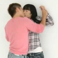 【SEX女性向けAV動画】腕を頭上でがっちり拘束♥ラブラブカップルの爽やかセクロスムービー♪
