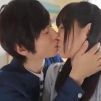 【SEX女性向けAV動画】イケメンな彼氏にドキドキしながらの初々しいカップルの初合体
