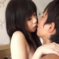 【SEX女性向けAV動画】初々しい反応の色白女子とエロメン月野帯人のホテルでラブラブセックス