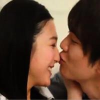 【SEX女性向けAV動画】キスして一時見つめ合う瞬間…すっごくキュンキュンしちゃう。お家でラブラブする、恋人たちの普段より燃えるセクロス♥
