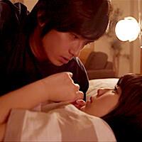 【SEX女性向けAV動画】第2弾前編♡初めてカレシの家に泊まりに来た私。彼はすぐに寝ちゃったんだけど、中々寝付けなくって…